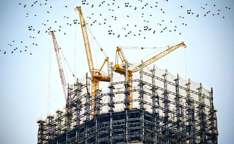 Building Roofing Construction