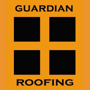 Guardian Roofing Logo