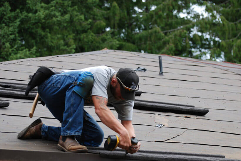 Gutter Installation and Repair | Guardian Roofing