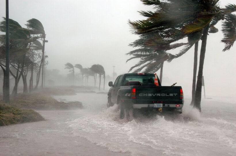 Tax Laws For Hurricane Season
