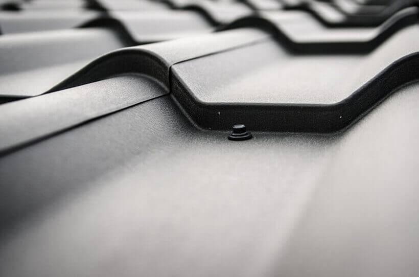 Metal Roofing Repair