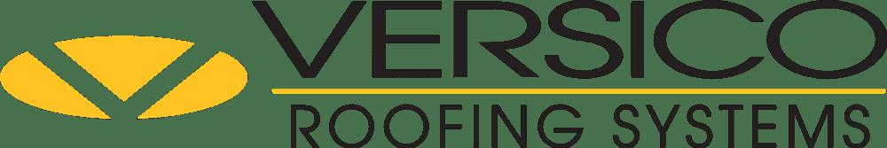 Versico Logo - Guardian Roofing