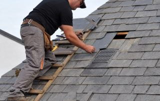 Things You Should Know Before Scheduling Houston Roofing Installation