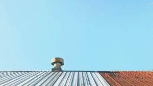 Metal Roofing Houston