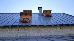 Conserve Energy Roof Repair Houston