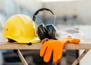 Roofing Company Tools - Guardian Roofing Texas