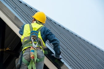 Roofing Company Tomball - Guardian Roofing Texas