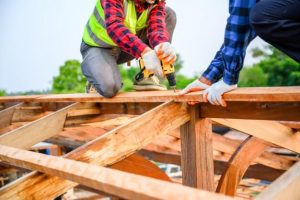 Roofing Company - Guardian Roofing Texas
